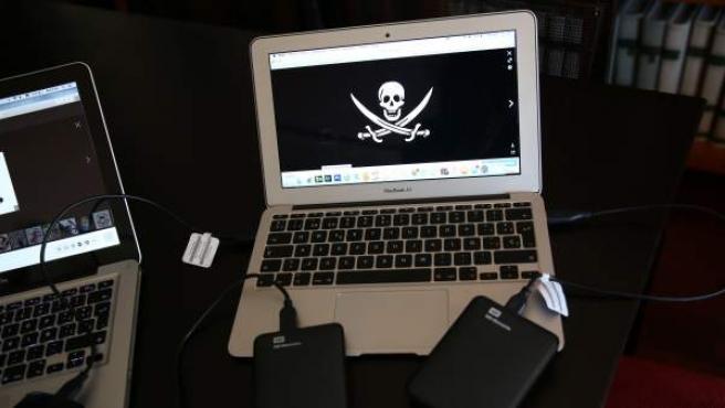 Las películas son el contenido más pirateado, seguidas de series, música y libros.