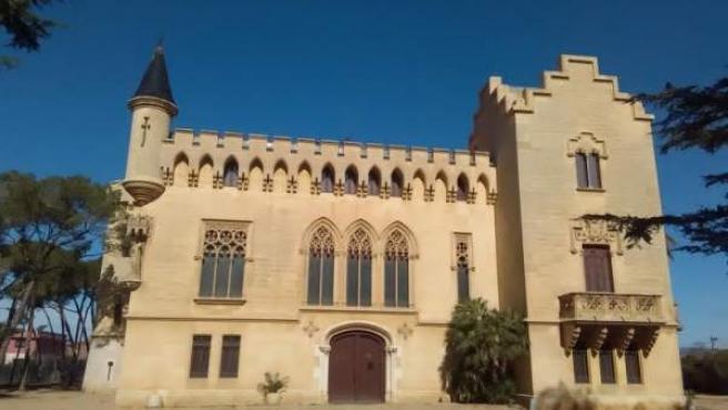 La Fundació Vila Casas suma el Castell de Vila-seca como espacio expositivo
