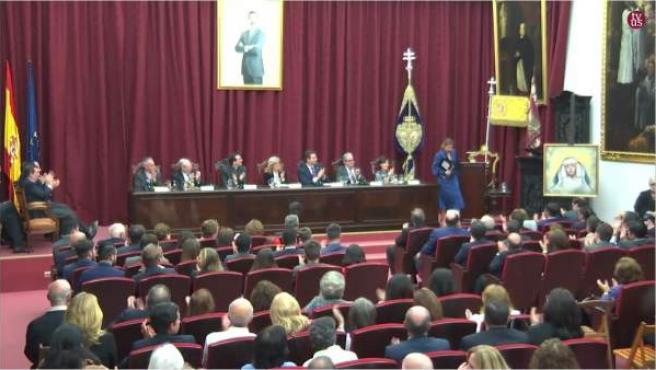 Sevilla.- UNI Laica denunciará la celebración del pregón universitario de Semana