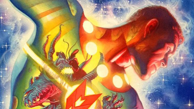 Miracleman: el '¡Shazam!' oscuro del creador de 'Watchmen'