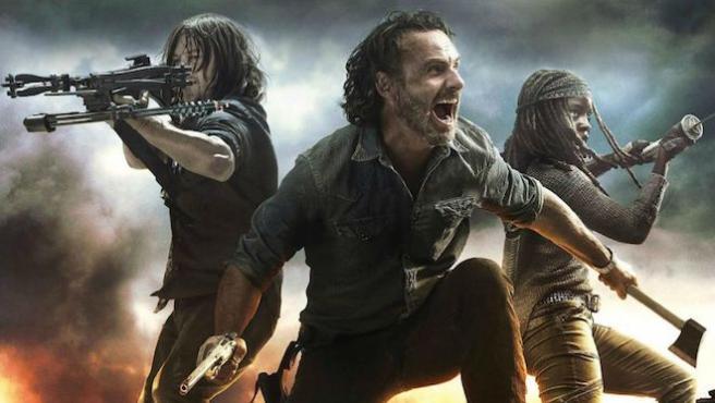 'The Walking Dead' estrenará nueva serie en 2020