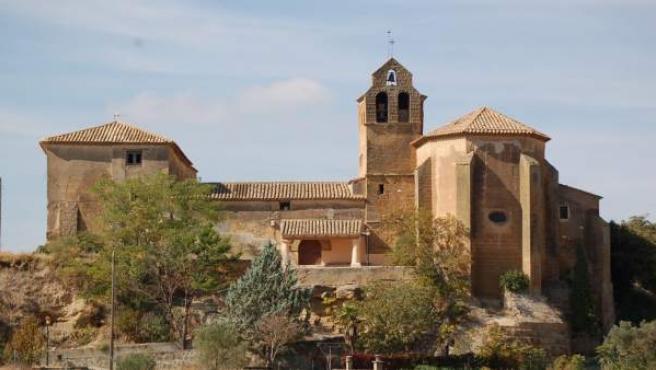 La Comarca Hoya de Huesca incorpora 72 nuevas referencias al Buscador de Patrimo