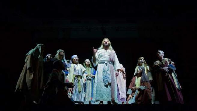 El musical 'His Life: la vida de Jesucristo a ritmo de gospel' estará en Bilbao