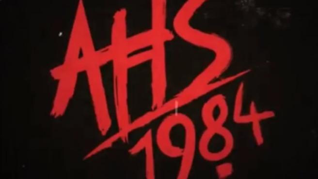 'American Horror Story' 9T es un slasher titulado '1984'