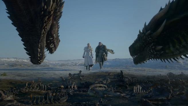 Más allá de 'Juego de tronos', estos son los otros estrenos de HBO en abril