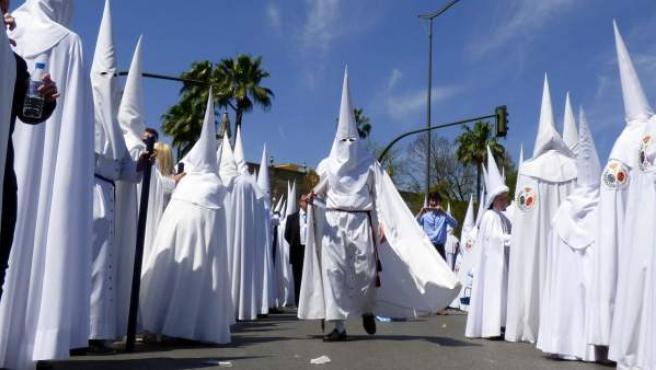 Semana Santa 2017 en Sevilla