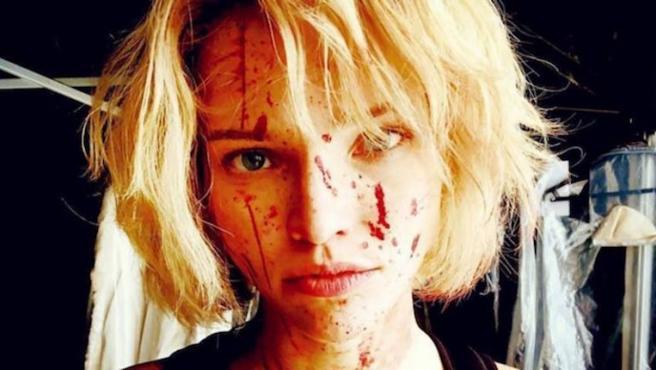Tráiler de 'Anna': Luc Besson vuelve a la acción