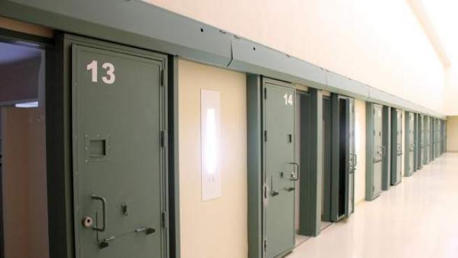 Prisión de Archidona, en Málaga, en una imagen de archivo.