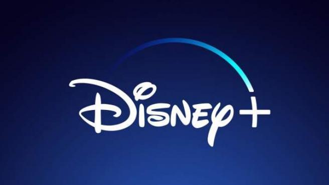 Logotipo de Disney+, el nuevo servicio de 'streaming' de Disney.
