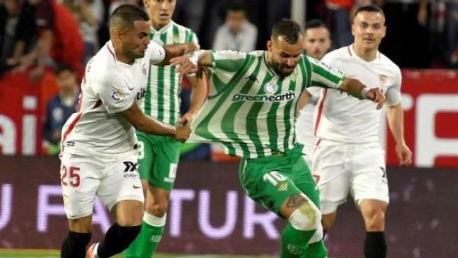 Sevilla vs. Betis.