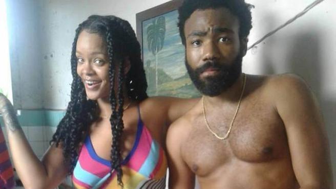 'Guava Island': la película de Rihanna y Donald Glover llega a Amazon