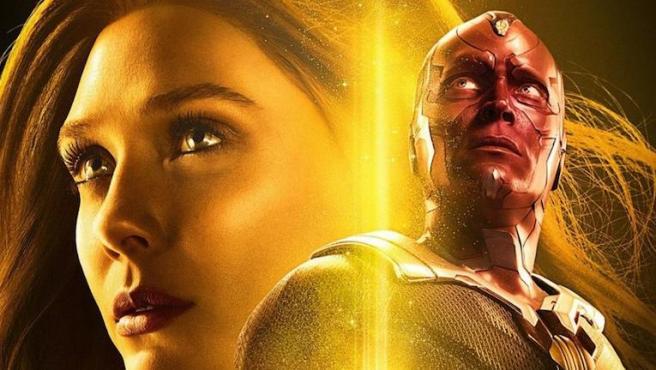 Las series Marvel para Disney+: 'WandaVision', 'Loki' y animación