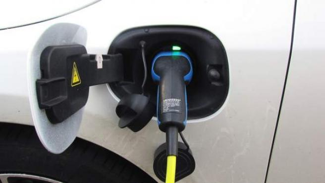 Las ventas en Europa de coches eléctricos han crecido un 33% en el último año.