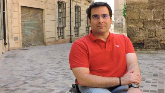 Almería.- PSOE afea que alcalde 'dificulta acceso a empleo público' de personas con discapacidad 'al no reservar cupo'