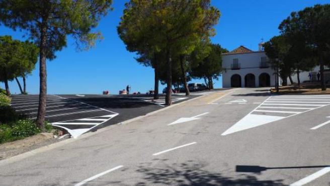 Sevilla.- Lebrija licita por casi 572.000 euros las obras de su nuevo tanatorio