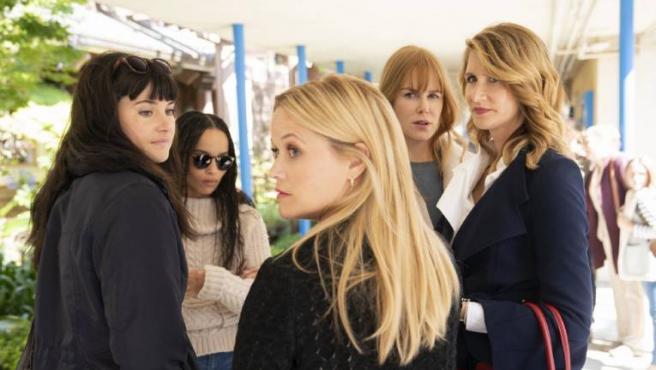 Meryl Streep busca la verdad en el tráiler de la nueva temporada de 'Big Little Lies'