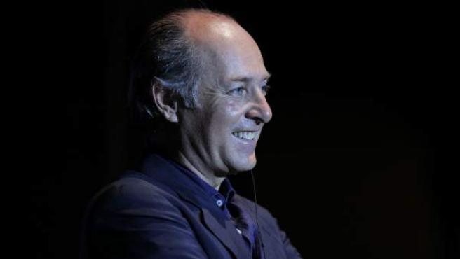 José Manuel Soto celebra sus 30 años con un concierto benéfico.