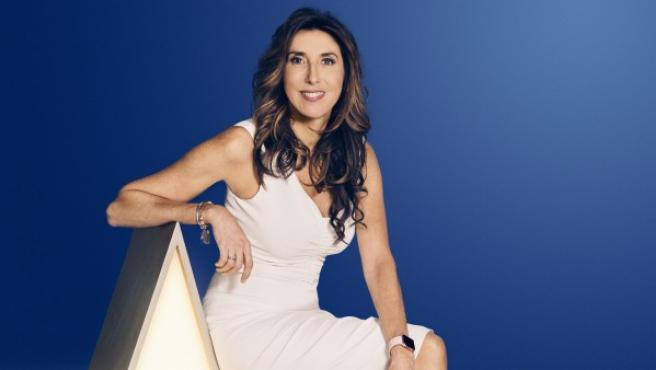 Paz Padilla, nueva jurado de 'Got Talent'.