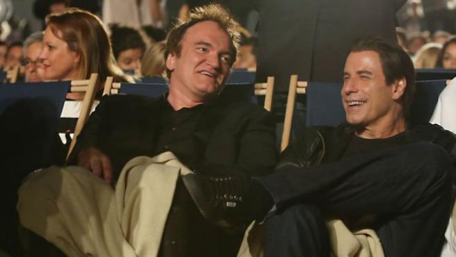 Tarantino no ha terminado 'Érase una vez en Hollywood' para Cannes 2019 (aún)