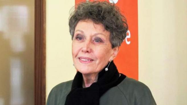 Rosa María Mateo.