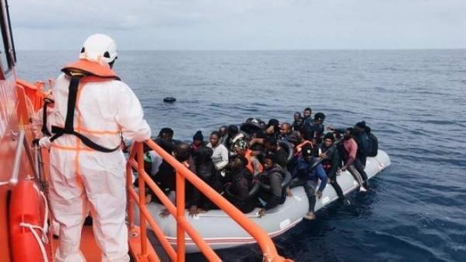 Organizaciones sociales piden no considerar a Marruecos 'puerto seguro' para migrantes por sus 'violaciones de derechos'