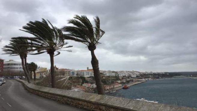 Protección Civil alerta por vientos y oleaje en diferentes zonas durante el fin de semana, entre ellas Galicia