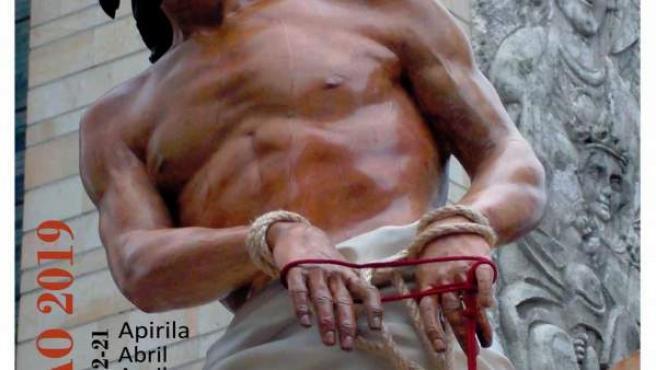 S.Santa.- Más de 1.000 penitentes recorrerán este viernes Bilbao en la procesión del Santo Entierro