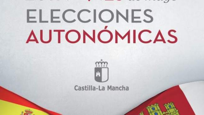 26M.- El Voto Por Correo Para Las Elecciones A Las Cortes De C-LM Se Puede Solicitar Hasta El 16 De Mayo
