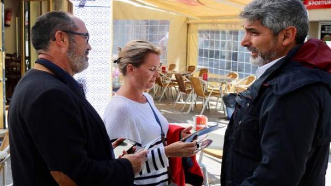 Huelva.- 28A.- Cortés (PP) aplaude la propuesta de Casado de crear el Ministerio de la Familia
