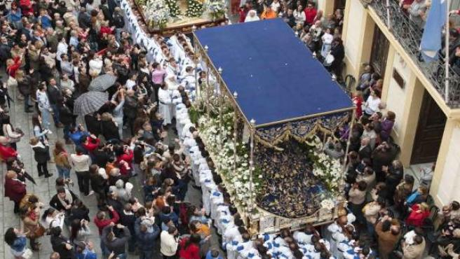 La Región de Murcia registrará la creación de 21.755 contratos en Semana Santa,