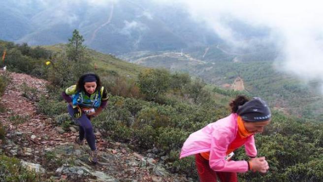El Trail Tío Picho de Ladrillar (Cáceres) contará con 21 kilómetros de recorrido y se celebrará el próximo 9 de junio
