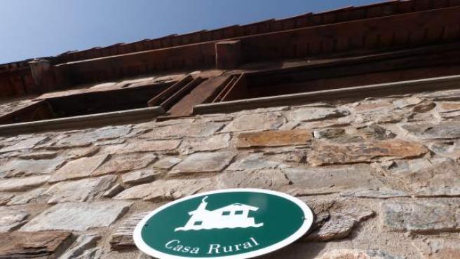 Casa Rural en La Rioja.