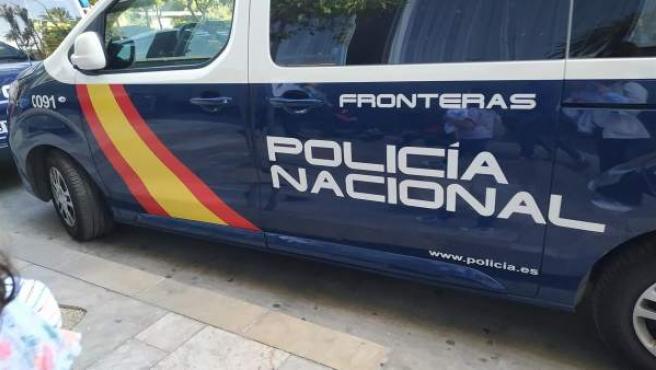 Huelva.-Sucesos.-Los detenidos tras hallar dos cadáveres en finca de Cartaya pasarán a disposición judicial este viernes