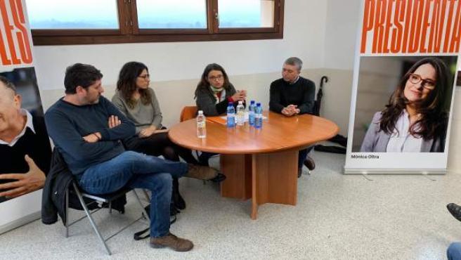 Compromís impulsará una Estrategia Valenciana de Desarrollo Rural Sostenible para revertir el despoblamiento
