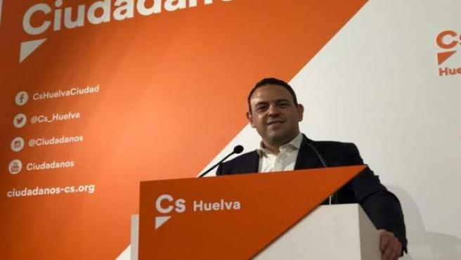 Huelva.- Cs considera 'una desfachatez que Pedro Sánchez venga a Huelva a prometer infraestructuras'