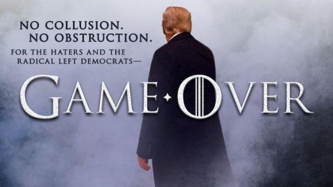 HBO pide a Trump que deje en paz 'Juego de tronos'
