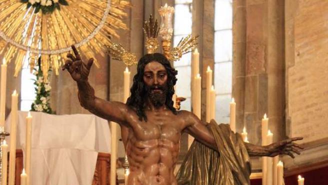 Hermandad de La Resurrección de Sevilla.