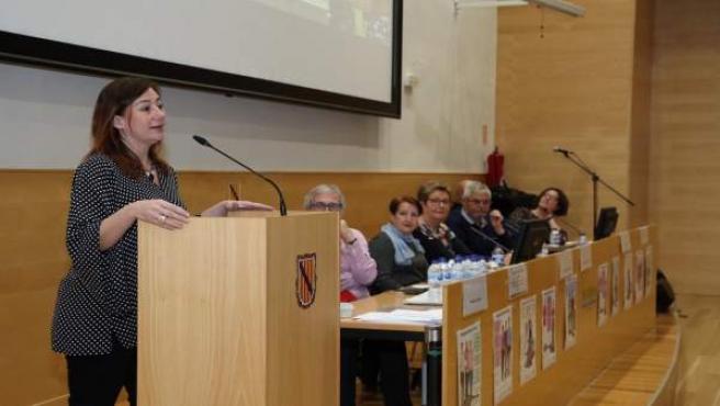 Baleares.- Armengol participa este martes en la III Jornada del Programa Paciente Activo