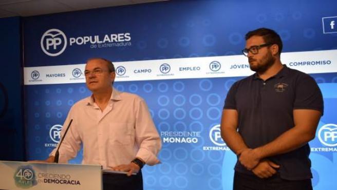 Monago y Cienfuegos