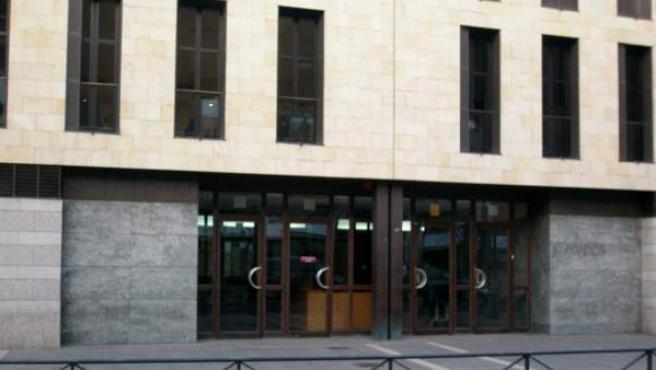 Juzgado de Valladolid.