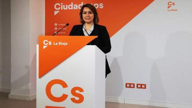 28A.- Ciudadanos promete garantizar la atención a la dependencia 'en toda España por igual'