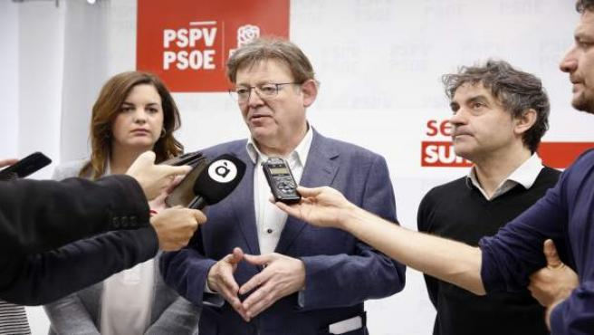 28.- Puig Anuncia Un Plan Con Cinco Millones De Euros Para La Desestacionalización Del Turismo