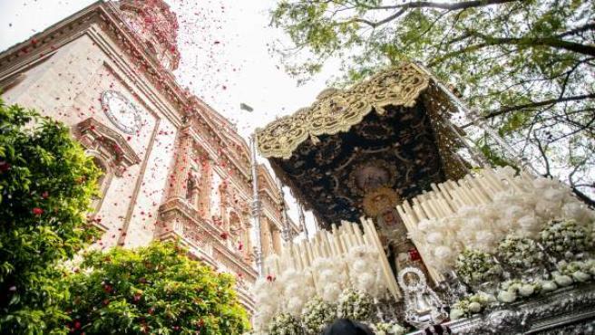 Sevilla.-S.Santa.-Ayuntamiento destaca el desarrollo del dispositivo de la Semana Santa, que acaba sin incidentes graves