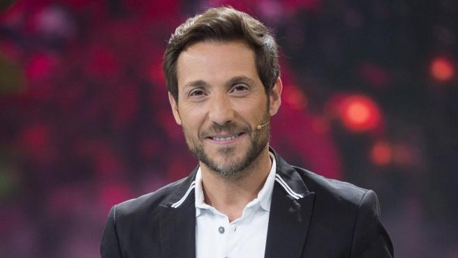 El empresario Antonio David.