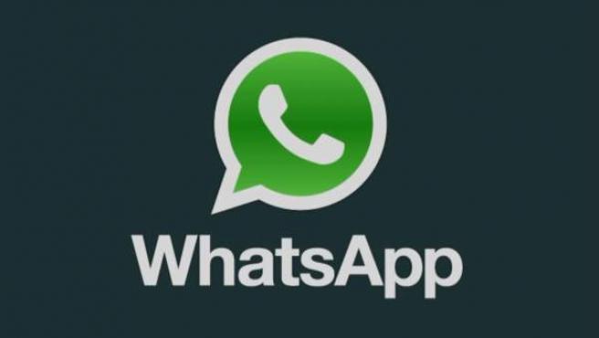 Imagen del logotipo de WhatsApp.