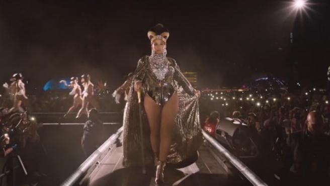 'Homecoming', el nuevo proyecto de Beyoncé para Netflix.