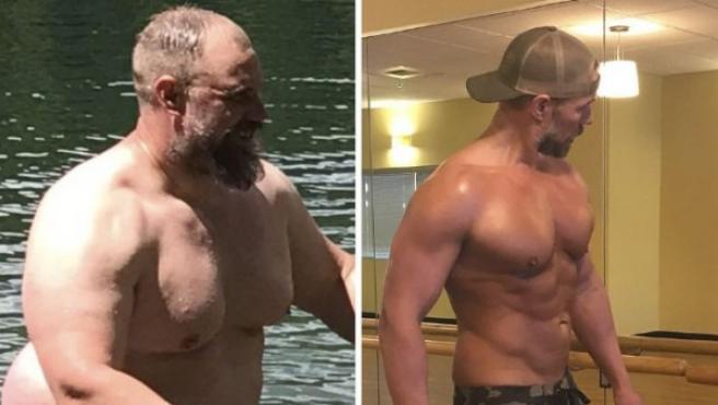 adelgazar 30 kilos en 6 meses de relaciones