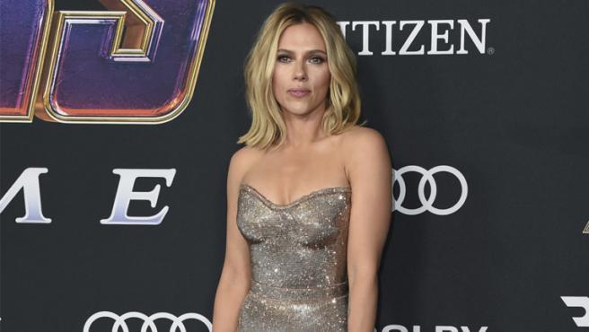 'Vengadores: Endgame': Scarlett Johansson y Brie Larson portan las Gemas del Infinito