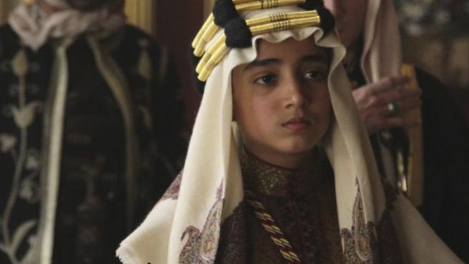 [BCN Film Fest 2019] 'Nacido rey': el 'Lawrence de Arabia' de Agustí Villaronga