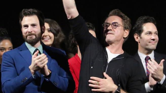 Resultado histórico: 'Vengadores: Endgame' podría estar en 1.200 millones de dólares